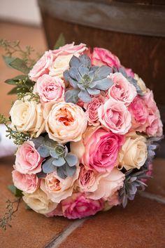 Wedding Flowers   Villa de Amore