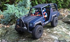 by Alex Wicks Gi Joe Vehicles, Gi Joe Cobra, Tactical Equipment, Armored Fighting Vehicle, Art Pics, Weapons, Action Figures, Monster Trucks, Survival