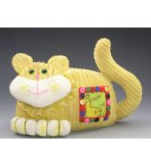 Cat Money box Money Box, Kids Outfits, Cat, Toys, Animals, Activity Toys, Animales, Animaux, Cat Breeds