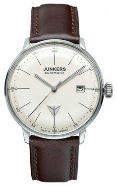 Junkers automatic bauhaus