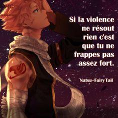 Natsu Fairy Tail, Fairy Tail Love, Fairy Tail Anime, Anime Fr, Otaku Anime, Anime Chibi, Anime Girls, Image Citation, Fairy Tail Guild