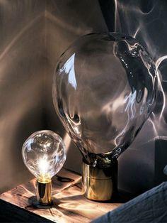 lampe ripple par poetic lab