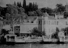 Postcard views of Goztepe