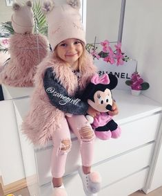 To place order DM us or whatsapp on 6394837380 Little Girl Outfits, Cute Outfits For Kids, Little Girl Fashion, Cute Little Girls, Cute Baby Girl, Fashion Fashion, Toddler Girl Style, Toddler Girl Outfits, Cute Kids Fashion