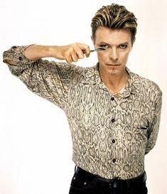 2005 - Bowie in de noughties - David Bowie en zijn stempel op de modewereld in 27 legendarische foto's