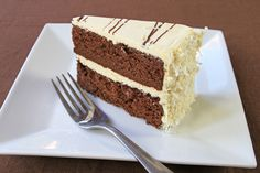 Gluten Free Coconut Flour Chocolate Cake recipe