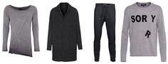 WasGeeeht!!! Ein Mode Blog für Männer: Herrenmode und Lifestyle: Herbst-Trend: Shades Of Grey