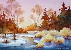 www.paulawadsworthart.weebly.com/landscapes/italianstreets -  Paula Wadsworth Watercolors