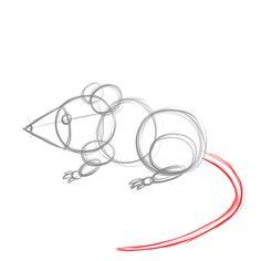 disegni di piccoli topi - Recherche Google