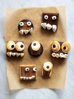 Las mejores imágenes de platos de Halloween en Pinterest #aperfectlittlelife #halloween ☁ ☁ A Perfect Little Life ☁ ☁ Para ver nuestros productos visita nuestra web: www.aperfectlittlelife.com ☁