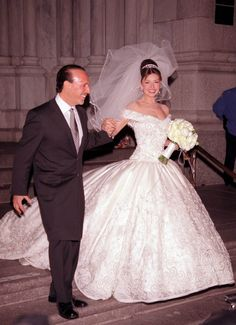 Thalia attends her Wedding Ceremony to Tommy Mottola 2000 - Google Search