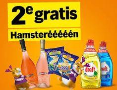 Afbeeldingsresultaat voor reclame albert heijn hamsteren