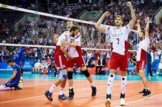 Polska - Francja 3:2
