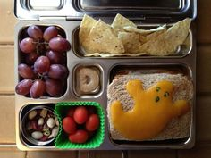 Can't wait to start using the planetbox lunch I bought for Connel's grade 1 lunching!