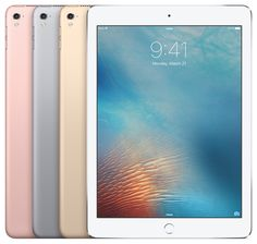5/12/2016 invested in new IPad and IPhone today....long over due....excited to use them!