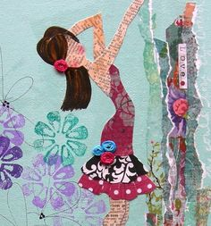 Julie Nutting.....she-art.