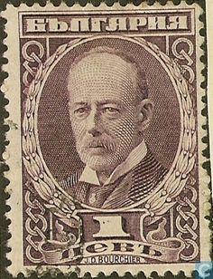 Bulgaria [BGR] - James David Bourchier. 1921