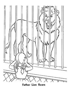Little Cover Her Ear When She Hear Lion Roar Coloring Page : Color Luna Forest Animals, Zoo Animals, Animal Drawings, Pencil Drawings, Lion Coloring Pages, Online Coloring, More Pictures, Ear, Cover
