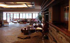 Atmósferas: LA CASA DE LA CASCADA (FRANK LLOYD WRIGHT) Frank Lloyd Wright, Outdoor Decor, Home Decor, Waterfall House, Houses, Modern Architecture, Trendy Tree, Decoration Home, Room Decor