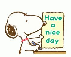 The perfect Snoopy Cute HaveANiceDay Animated GIF for your conversation. Discover and Share the best GIFs on Tenor. Baby Snoopy, Snoopy Love, Peanuts Cartoon, Peanuts Snoopy, Gif Animé, Animated Gif, Snoopy Et Woodstock, Snoopy Videos, Charlie Brown Y Snoopy
