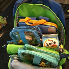 Plain (plane) ready, plain (plane) prepared....It is a science, isn't it? I spoke with one of my friends yesterday about her anxiety traveling with her 2 kids and husband back to New York for the holidays. And it got me thinking about wh...