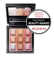 Beauty Award Winner ~ Touch & Glow Shimmer Cream Cubes All Over Face Palette