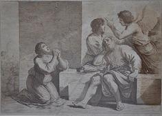 BARTOLOZZI, Francesco (1727-1815) (2)