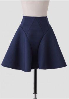 Broadway Show Skirt | Modern Vintage Clothing | Ruche | Ruche