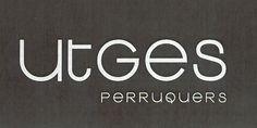 @pcmira Logo Registradora SAM4S ER280 - UTGES Perruquers - Barcelona