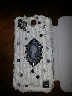decoden I did for my Samsung galaxy note II