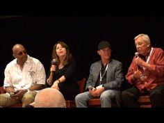 Dawn of the Dead – Cast Reunion Q – Flashback Weekend – 08/10/13 Chicago, Illinois