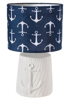 Discover the most beautiful nautical lighting you can find at Beachfront Decor. We have nautical table lamps, floor lamps, and more for your home. Nautical Lamps, Nautical Home, Nautical Table, Nautical Interior, Nautical Lighting, Coastal Lighting, Nautical Nursery, Nautical Bathroom Design Ideas, Nautical Bathrooms