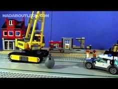 LEGO Police Traffic Light patrol Lego Police Car, Traffic Light, City, Cities