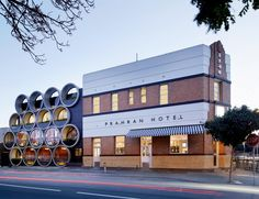 Prahran Hotel - Peter Clarke Photography