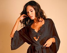 ***PRE-ORDER - DM us to get on the list*** We just opened a pre/order list for our gorgeous Sheer Embroidered Lace Kimono Robe, Bikini & Bralette. It will be a LIMITED EDITION of those! To get on the list, please DM us asap. Don't miss this one! Xoxo T.S.