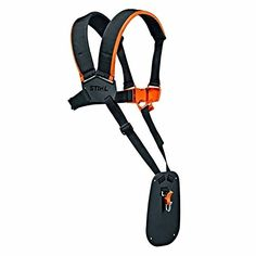 Stihl 41197109001 Oem Standard Harness For Trimmers  Brushcutters >>> Continue to the product at the image link.