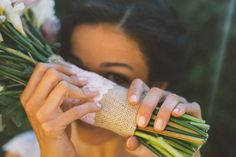 Real Weddings country chic, immersi nella Natura...