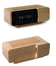 Areaware Alarm Clock, designed by Jonas Damon