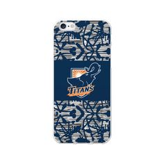 California State University - Fullerton White Phone Case, Painted V1 - iPhone 6/6S