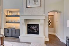 https://flic.kr/p/MyXQSo | 121 Hunter Hollow Pl _ Bellagio _ K _ Westin Homes _ Woodforest _ 77316 _ New Homes _ Model _ www.TravisRE.com _