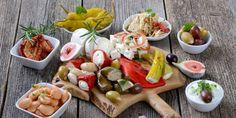 Välimeren dieettiviikko