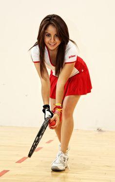 Paola Machados Feet