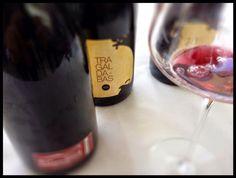 El Alma del Vino.: Mandrágora Vinos de Pueblo Tragaldabas 2013.