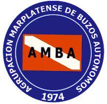AMBA Entidad deportiva sin fines de lucro Fundada el 15 de Agosto de 1974, con el objetivo de Enseñar, Difundir y Practicar el buceo en forma deportiva y recreativa en todo el territorio nacional y el extranjero. Afiliada a la  Federación Argentina de Actividades Subacuaticas (FAAS)  Nro.241 y reconocida  por la Prefectura Naval Argentina  con el Nro. 25.