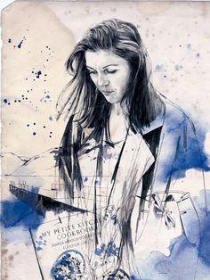 Unpublished - Montse Bernal