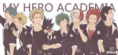 My Hero Academia Comic Anime, All Anime, Me Me Me Anime, Anime Guys, Boku No Hero Academia, My Hero Academia Memes, Hero Academia Characters, Hero 3, Yandere Simulator