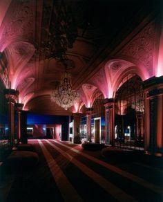 Studio 54 - Entrance Hallway