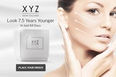 XYZ Smart Collagen Cream (Free Shipping On All US, UK, CA, AU Orders) #HotOffers #Beauty #SkinCare #XYZSmartCollagenCream #CollagenCream #XYZSmart #FreeStuff #USA #UK #CA #AU #XYZCollagen