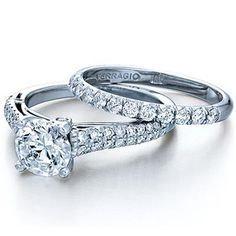 Since1910.com - Engagement ring,Wedding Band,Matching Sets Style AFN5004