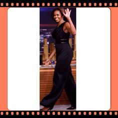 First Lady Michelle Obama 2015 Beautiful